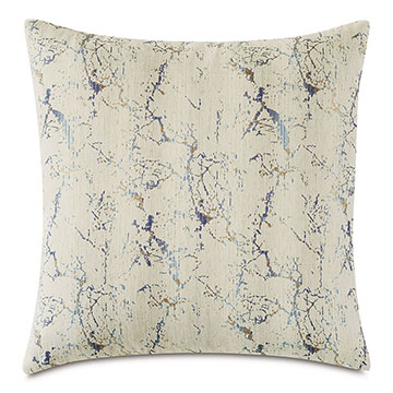 Tabitha Gold Shimmer Decorative Pillow