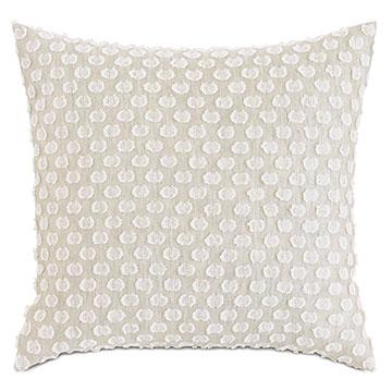 Felicity Fil Coupe Decorative Pillow