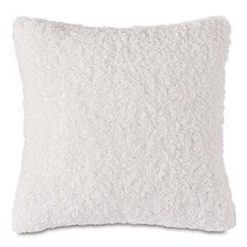 Poodle Decorative Pillow