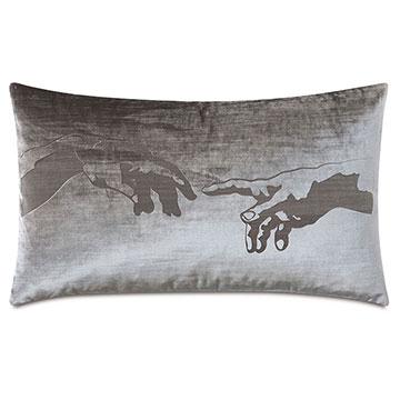Antiquity Creation Decorative Pillow
