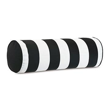 Kubo Vertical Stripe Bolster
