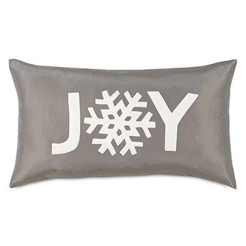 Dreamsicle Joy Decorative Pillow