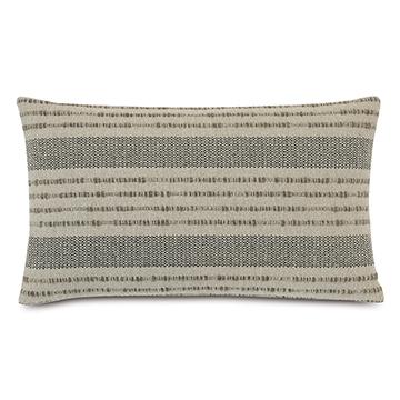 Ferris Decorative Pillow In Gray