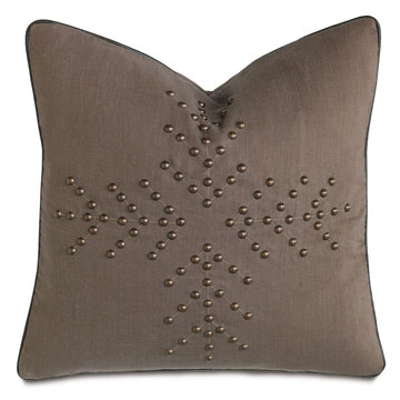 Breeze Clay With Nailheads