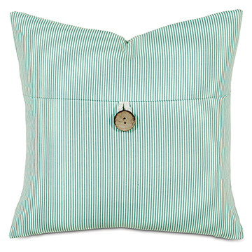 Avox Teal With Button