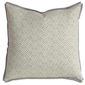 Naples Accent Pillow