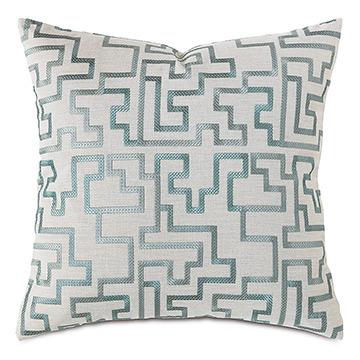 Central Park Accent Pillow