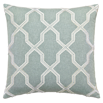 Ada Ocean Decorative Pillow