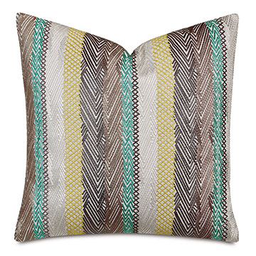 Claude Spring Decorative Pillow