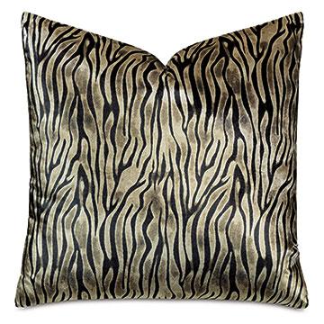 Brinson Animal Print Decorative Pillow