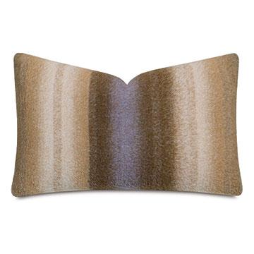 Anderson Vertical Ombre Decorative Pillow