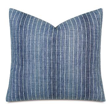 Kasama Striped Decorative Pillow
