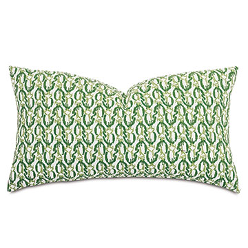 Meyer Abstract Decorative Pillow