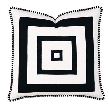 Pendleton Mitered Decorative Pillow