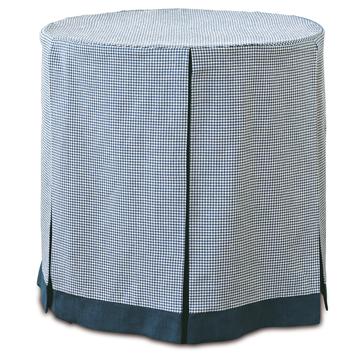 Wolcott Indigo Table Cloth
