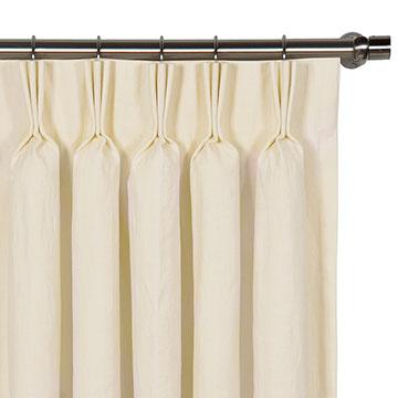Breeze Pearl Curtain Panel