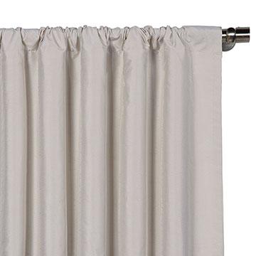 Edris Fog Curtain Panel