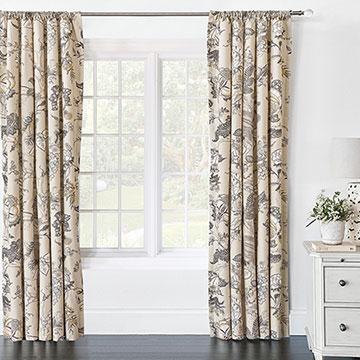 Edith Curtain Panel