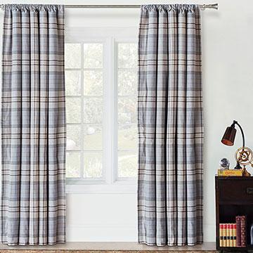 Magnus Steel Curtain Panel