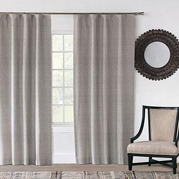 Arya Curtain Panel