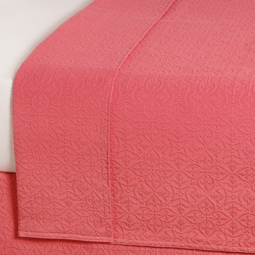 Mea Coral Coverlet