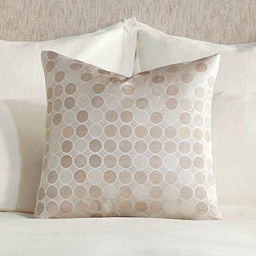 Adrienne Jacquard Decorative Pillow