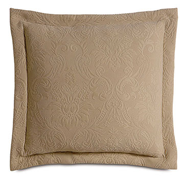 Sandrine Maple Decorative Pillow
