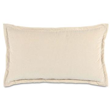 Jackson Ivory Dec Pillow B