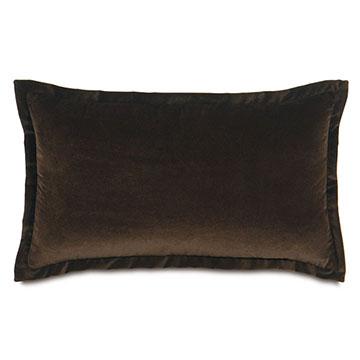 Jackson Brown Dec Pillow B
