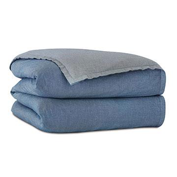 Mackay Reversible Duvet Cover and Comforter