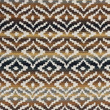 Hancock Brown Fabric Rr