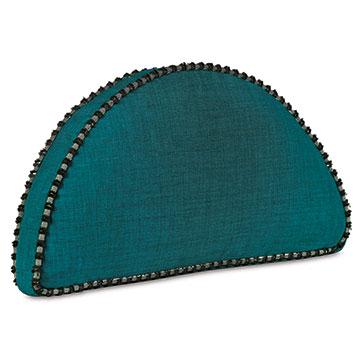 Freya Demilune Decorative Pillow
