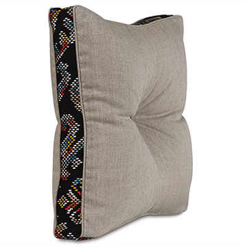 Freya Boxed Decorative Pillow