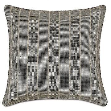 Kimahri Tribal Motif Decorative Pillow