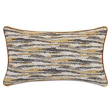 Kimahri Woven Decorative Pillow