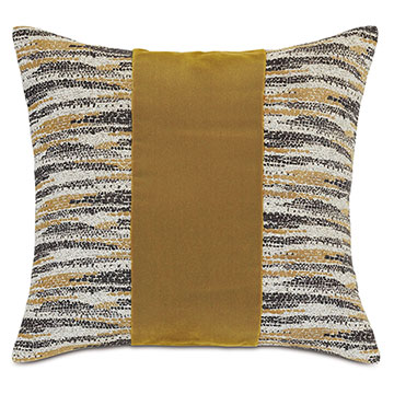 Kimahri Faux Mohair Decorative Pillow