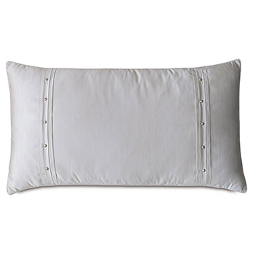 Lucent Silver King Sham