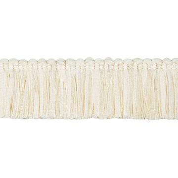 Brush Fringe Daphne A (Pearl)