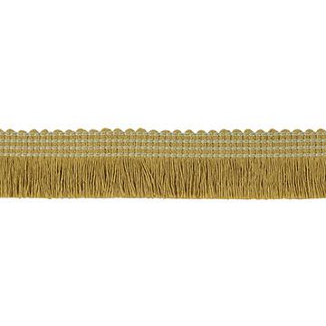 Brush Fringe Yara