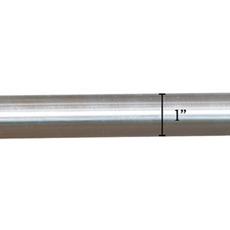 Metallo Nickel Standard 4 Pole