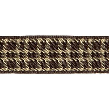 Ribbon Maccallum A (Brown)