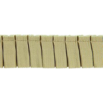 Ribbon Bradshaw B (Pleated)