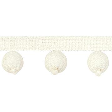 Ball Trim Coconut Grove