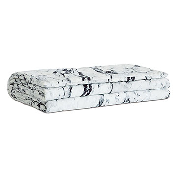 Banks Marble Bed Scarf