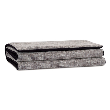 Maddox Boucle Bed Scarf