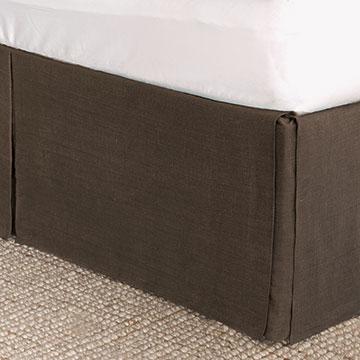 Resort Clay Bed Skirt