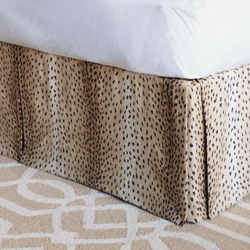 Sloane Bed Skirt