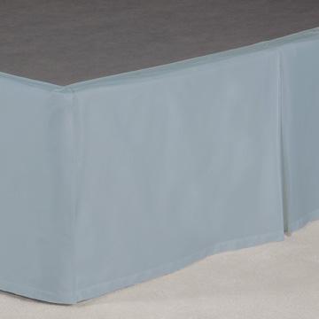 Fresco Classic Azure Pleated Skirt Panels