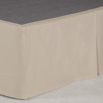 Fresco Classic Sable Pleated Skirt Panels