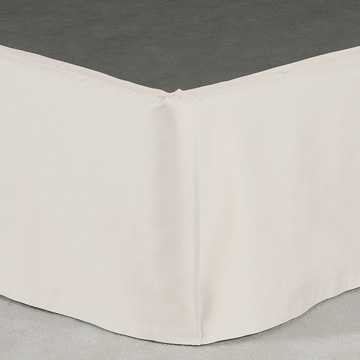 Fresco Classic Ecru Straight Skirt Panels